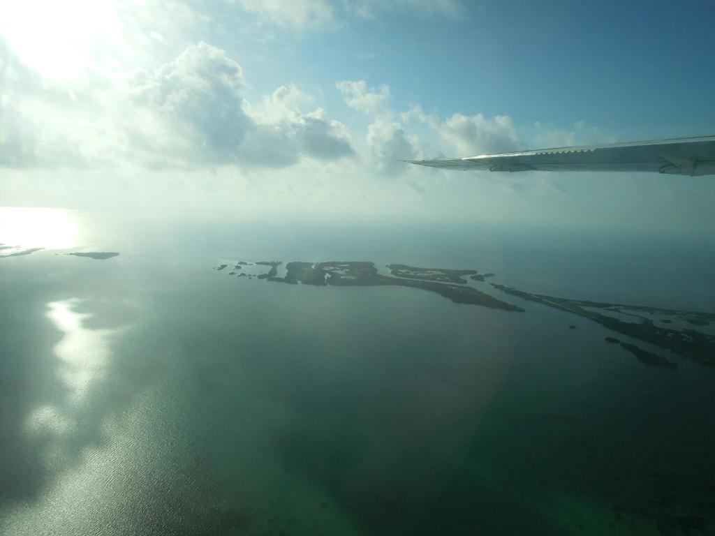 Belize City to San Pedro
