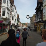 Winchester - Southern England.
