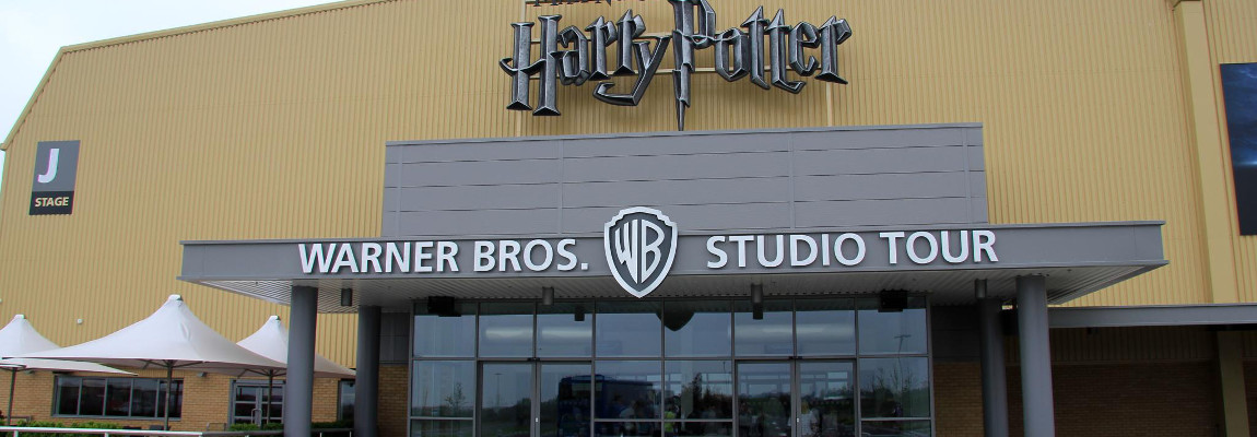 Traveling Tuesday : Harry Potter Studios, Part 1: Getting to the Magic